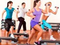 Танцювальна аеробіка для схуднення