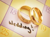 План весілля: що і коли робити