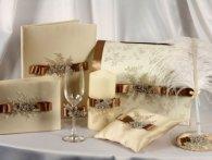 Основні весільні аксесуари