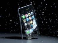 Що робити, якщо тріснув екран сенсорного телефону