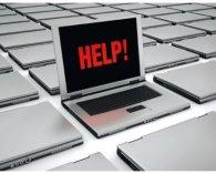 Ноутбук сильно нагрівається – що робити?