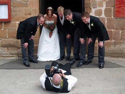 Як вибрати фотографа