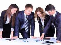 Корпоративний тренінг – ефективний метод організації трудової діяльності