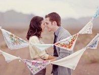 Що подарувати на першу річницю весілля?