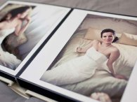 Весільний альбом – хранитель пам'ятних моментів