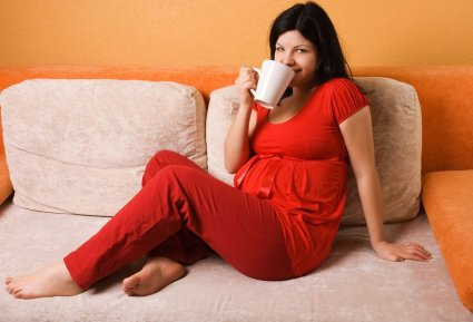 Чи можна пити каву під час вагітності