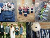 Джинсове весілля