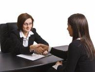 Співбесіда з роботодавцем: найпоширеніші помилки