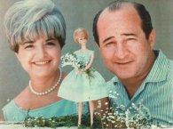 Світова слава ляльки Barbie