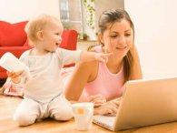 Бізнес для жінок вдома: ідеї та варіанти