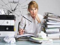 10 ознак того, що ви вбили свою продуктивність