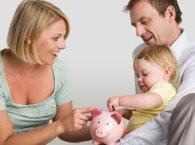 Як заощадити гроші в сім'ї?