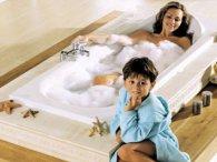 Як вибрати ванну для свого будинку