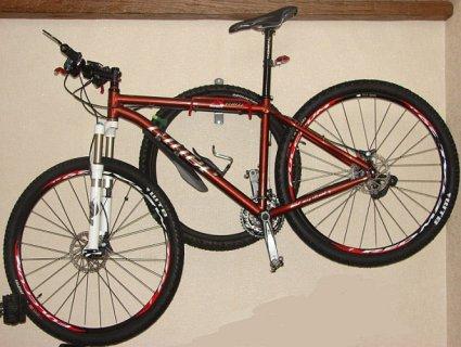 Перевіряємо технічний стан велосипеда