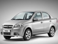 ZAZ Vida – автомобіль українського виробництва