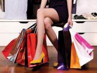 Топ-5 країн для шопінгу