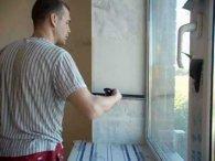 Відкоси на пластикові вікна своїми руками: види і технологія виготовлення