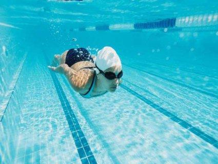 Як вибрати басейн