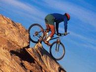 Вибираємо гірський велосипед