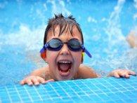 Вибираємо окуляри для плавання