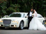 Весільний транспорт