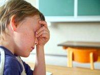 Характеристика учня шокувала вчительку