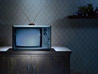 Потойбічний гість із телевізора