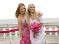 Привітання подрузі з днем весілля в прозі