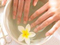 Ефективна маска для швидкого росту нігтів
