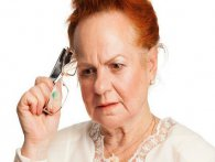 Старечий маразм: як запобігти недузі