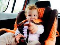 Дитину закачує в машині. Що робити?