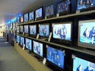 Як правильно обрати розмір телевізора