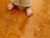 Коркове покриття – бездоганна екологія Вашого дому.