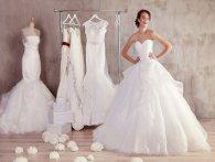 Як вибрати весільну сукню? 7 секретів вдалого вибору