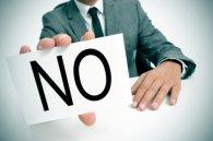 Як говорити «Ні»? 7 способів сказати «Ні», не вимовляючи цього слова