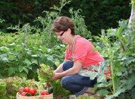 Здоров'я можна знайти у власному саду та городі