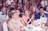 Як розсадити гостей на весіллі?