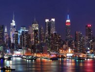 Найбільші міста світу