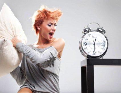 Як прокинутися з хорошим настроєм? 5 правил хорошого ранку