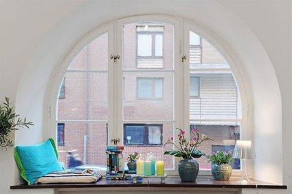Круглі вікна. Що потрібно знати про круглі вікна?