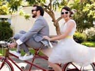 Як фотографуватися на весіллі