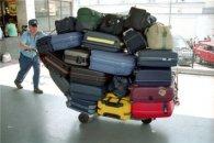 Хто краде багаж в аеропорту і як його зберегти?