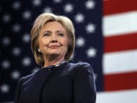 Гілларі Клінтон – 70: шлях політика від мрії про космос до першої леді