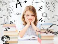 Ознаки того, що ви виховуєте майбутнього генія
