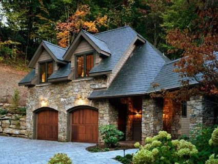 Оздоблення фасаду: красиво та практично