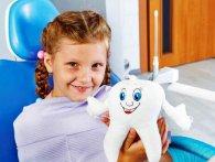 Перший візит до стоматолога. Що варто знати батькам?