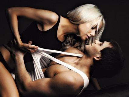 Сексуальний темперамент жінок залежить від групи крові