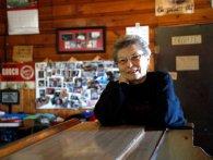 84-річна жінка стала мером міста-примари