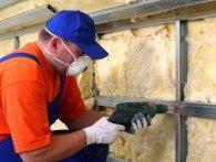 Переваги та недоліки мінеральної вати