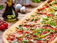 5 правил ідеальної піци